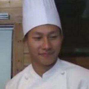 中野くんのステーキ